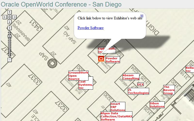 Floor Plan Mapper Interactive Floor Plans